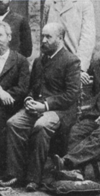 Стороженко, Николай Ильич