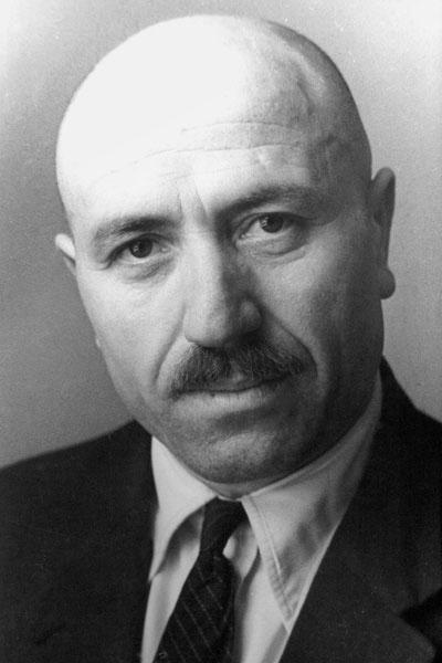 Кулиев, Кайсын Шуваевич