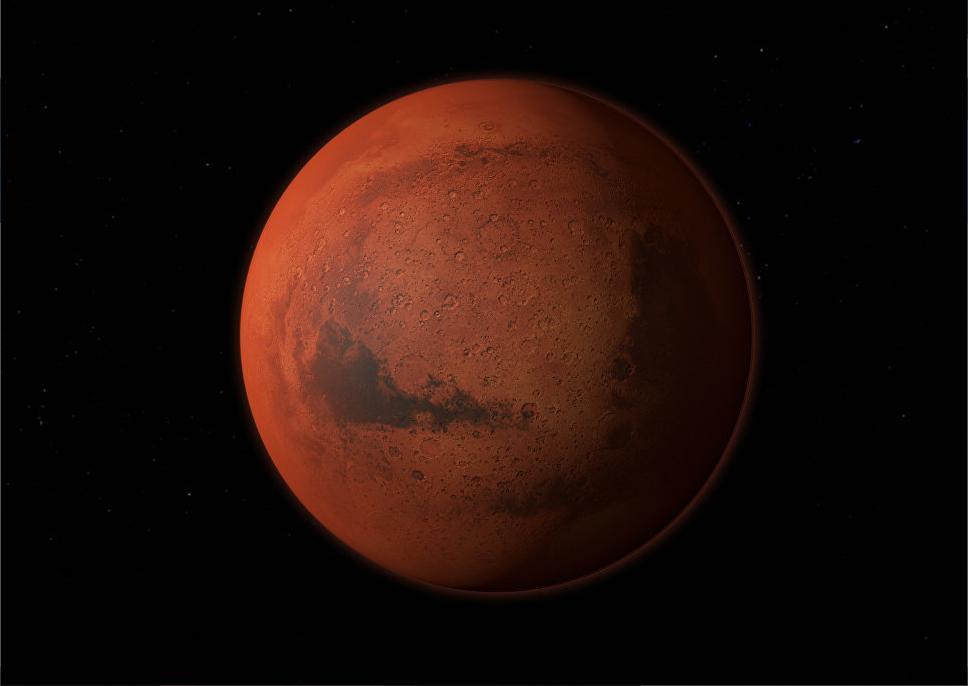 РФ будет вместе с НАСА проводить эксперименты по имитации полетов на Марс