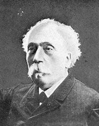 Байо, Эдуард Бениамин
