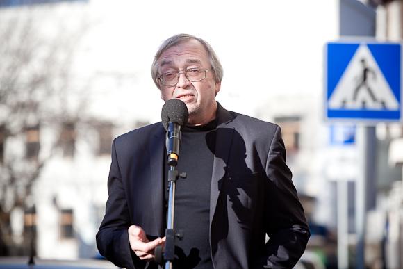 Хлебников, Олег Никитьевич