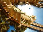 Marina Bay Sands model 1