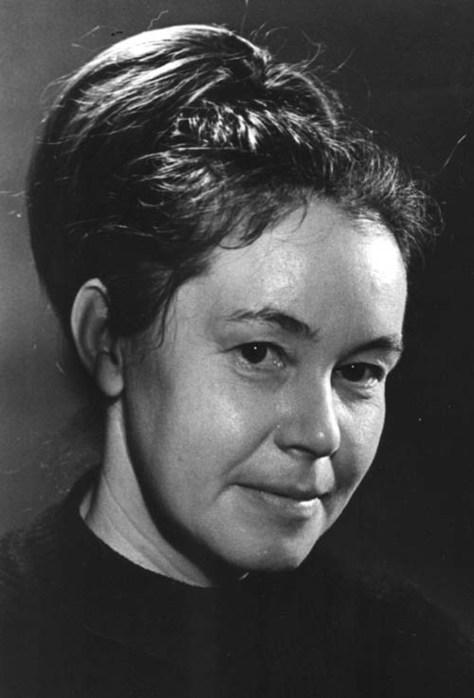 Фокина, Ольга Александровна
