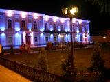 Ataman Palace by night