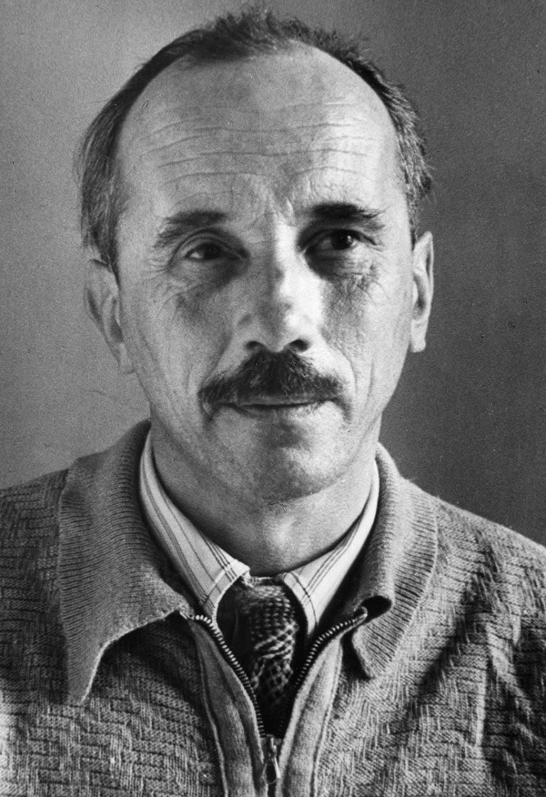 Дьяконов, Леонид Владимирович