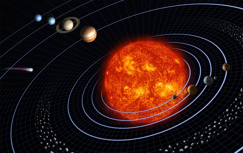 Астрономический объект