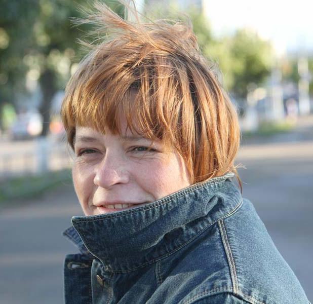 Ботева, Мария Алексеевна