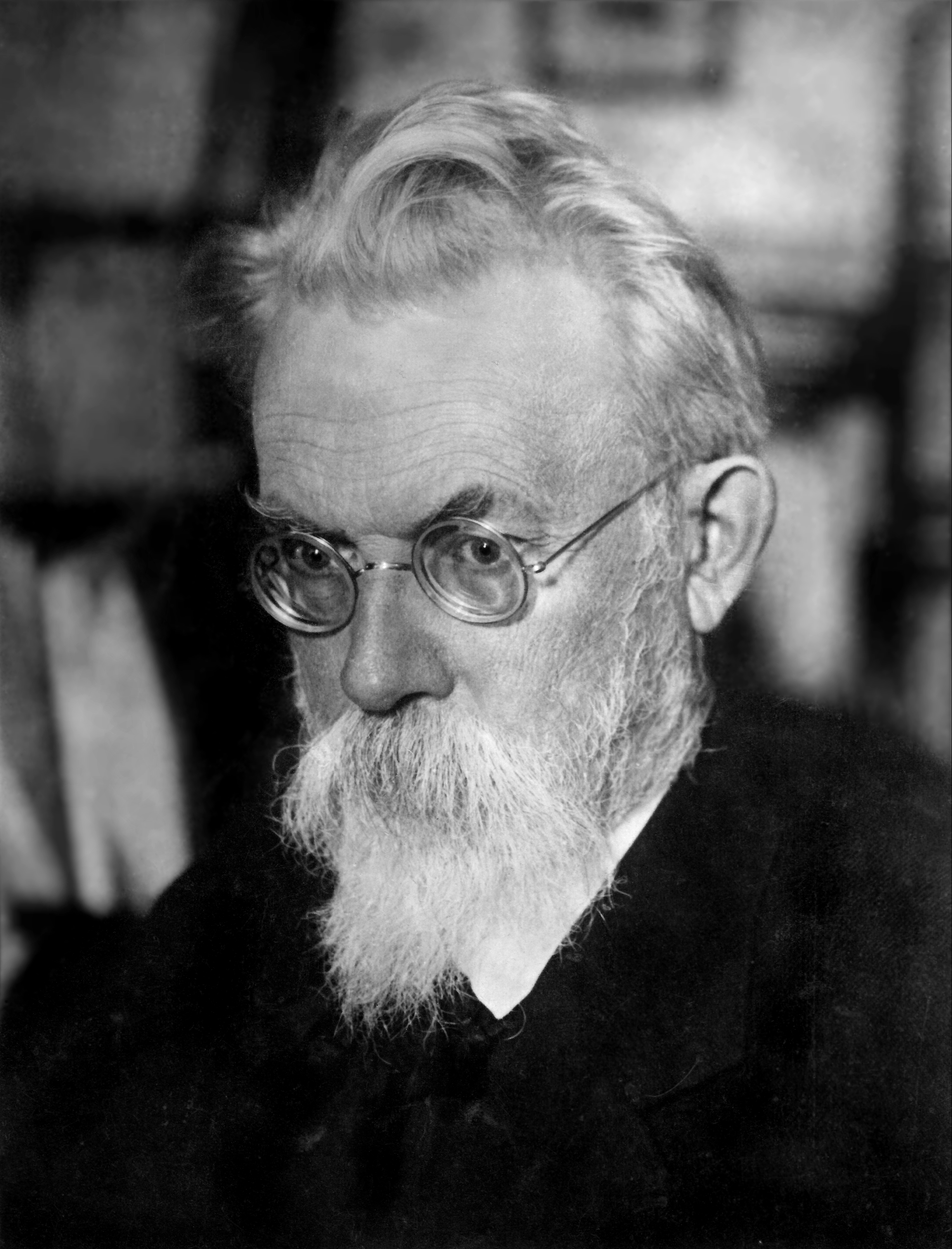 Вернадский, Владимир Иванович