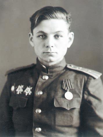 Наумов, Николай Федорович