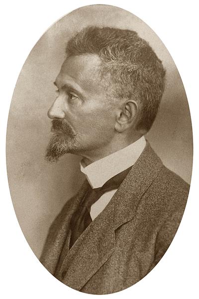 Феликс Хаусдорф