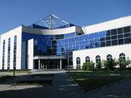 Синагога Екатеринбург