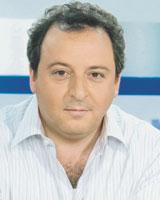 Καμπουράκης Δημήτρης