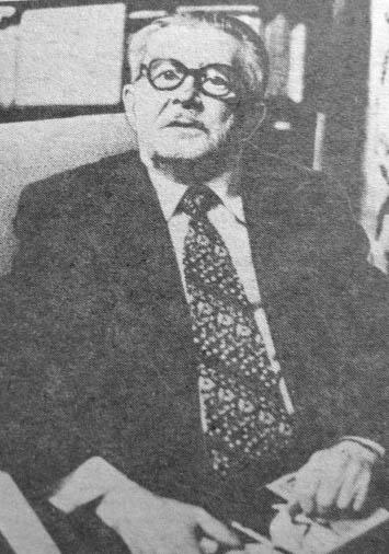 Решетников, Михаил Михайлович