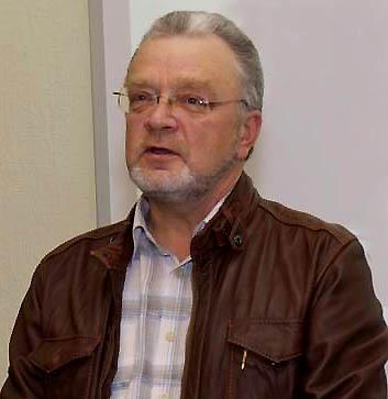 Морозов, Владимир Игоревич