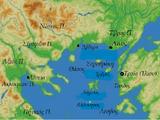 Αιγαία Θάλασσα
