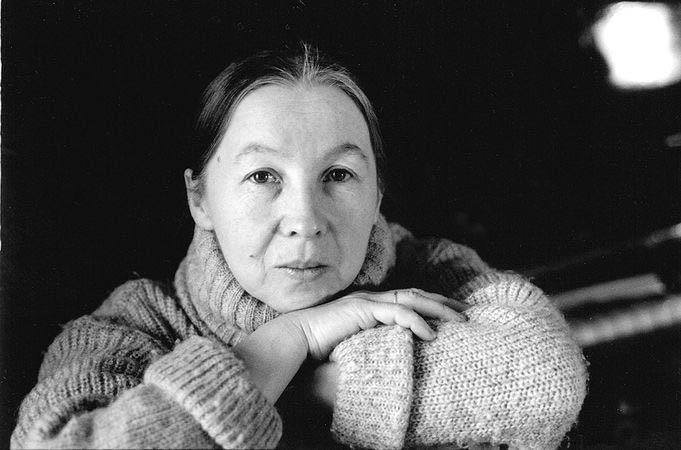 Суворова, Людмила Николаевна