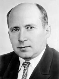 Гельфанд, Израиль Моисеевич