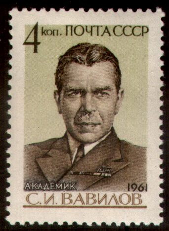 Вавилов, Сергей Иванович