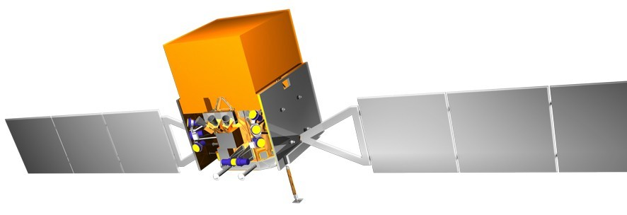 GLAST (Gamma-ray Large Area Space Telescope)