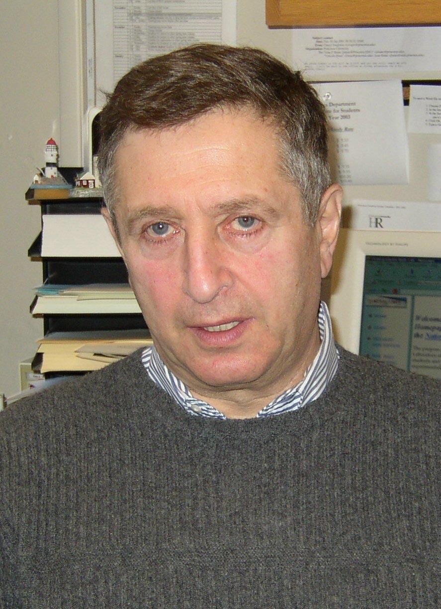 Яков Синай