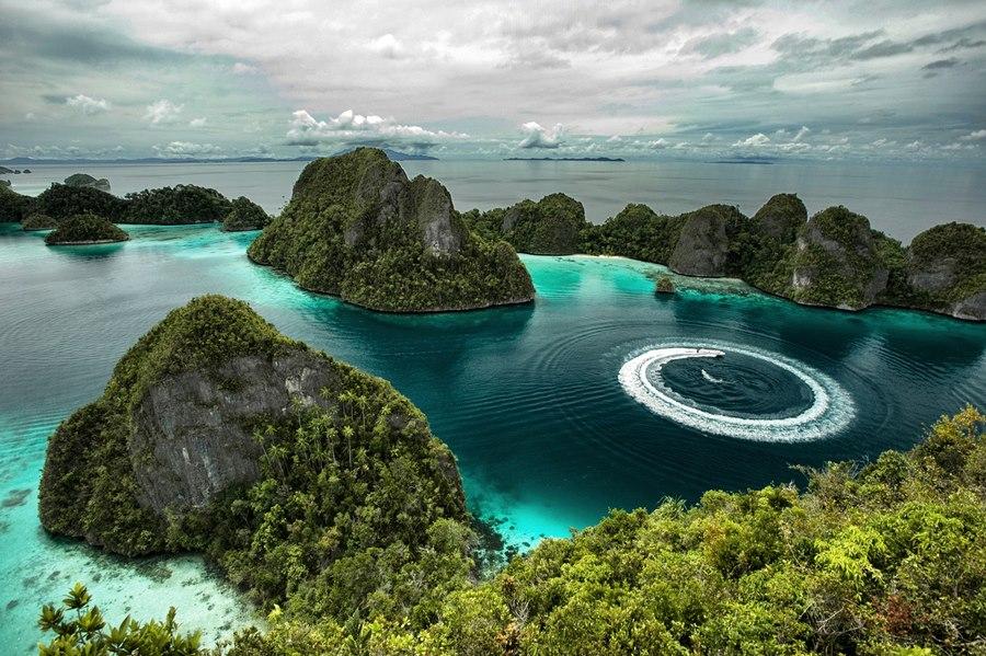 Νήσος