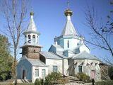 Храм Донской иконы Божьей Матери