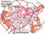 Tashkent History 1967