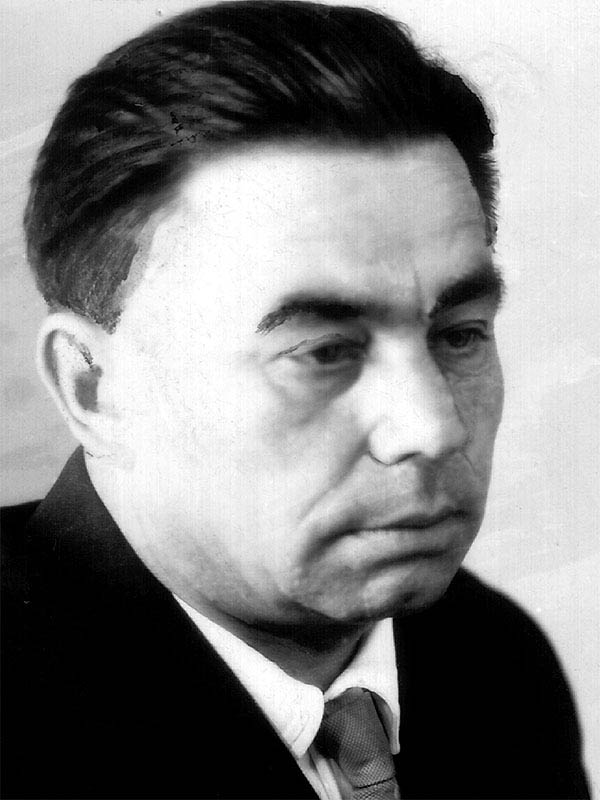 Люкин, Александр Иванович