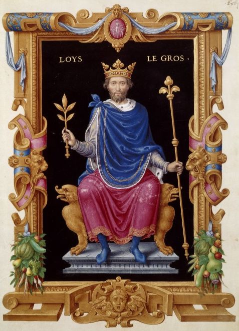Людовик VI