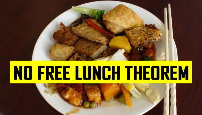 Θεώρημα Μη-δωρεάν Γεύματος