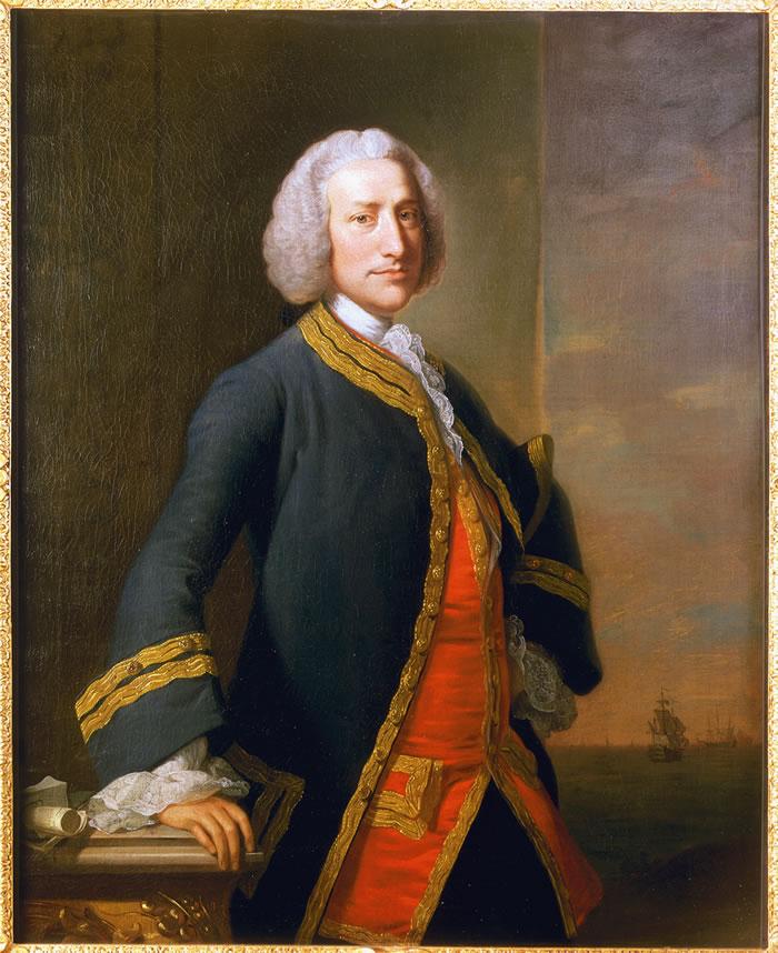 1697 год