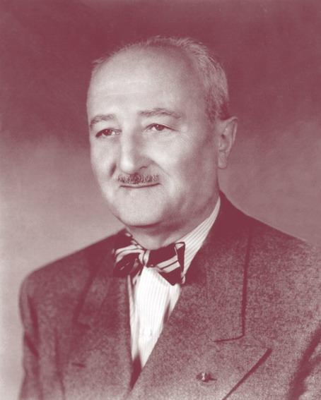 Уильям Фридман