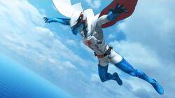 「Infini-T Force(インフィニティ フォース)」ティザーPV