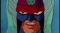 Battle of the Planets Ep. 38 Seals of Sytron