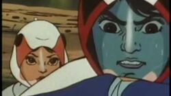 Battle of the Planets Ep. 62 The Space Safari