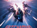 Gatchaman (Imagi Film)