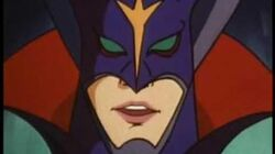 Battle of the Planets Ep. 65 The Awesome Ray Force