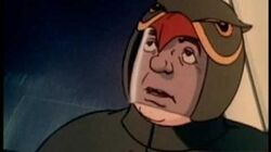 Battle of the Planets Ep. 74 Island of Fear