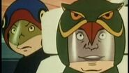 Battle of the Planets Ep