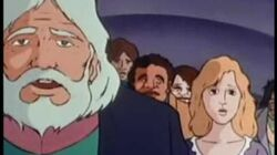 Battle of the Planets Ep. 84 G Force in the Future