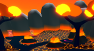 Lava Wasteland