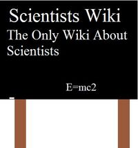 Welcome to Scientist Wiki