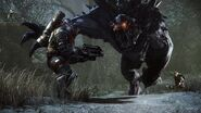 Evolve Gameplay Demo - E3 2014