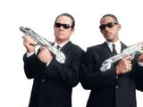 Men in Black (Organization)