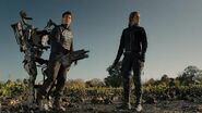 Edge of Tomorrow - Official Main Trailer HD