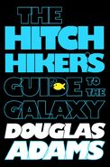 The Hitchhiker-s Guide to the Galaxy
