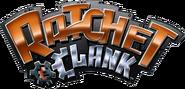 Ratchet & Clank Logo (2002-2007)