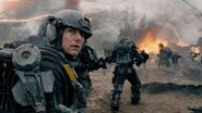 Edge of Tomorrow - Official Trailer 1 HD