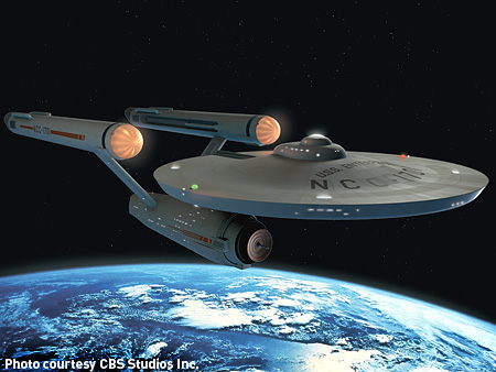 Uss Enterprise Ncc 1701 Wikiscifi Fandom
