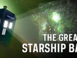 The Collaborative Writing Project: The Great Starship Battle